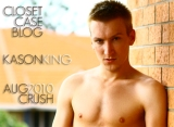 August Crush: Kason King
