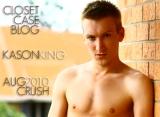 August Crush: KasonKing
